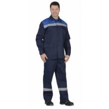 Костюм Производственник: куртка, брюки