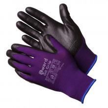 Gward Oil Grip Нейлоновые перчатки для работы со скользкими предметами