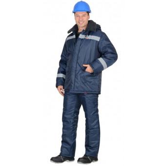 "Костюм ""Север-4"" куртка, брюки"