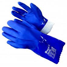 Gward Sandy Химически стойкие перчатки с песочным покрытием