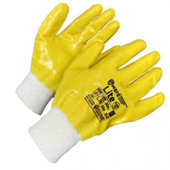 Gward Lite Целиком покрытие премиум-нитрилом перчатки
