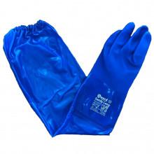 Gward Sandy Long Химически стойкие перчатки с длинным рукавом