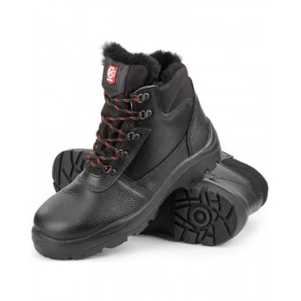 Ботинки Нитро с КП утепленные натуральным мехом
