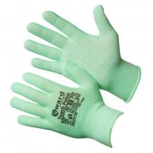 Gward Touch Point 8 Нейлоновые перчатки с ПВХ микроточкой