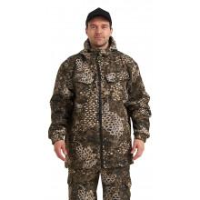 Костюм РОВЕР куртка/брюки, цвет: кмф Трофи, ткань: Полофлис