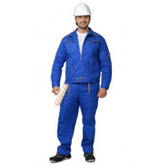 Костюм Универсал: куртка, брюки