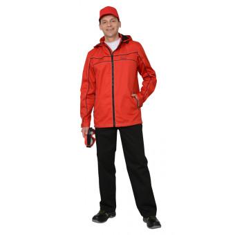 """Костюм """"Мельбурн"""" : куртка,брюки"""