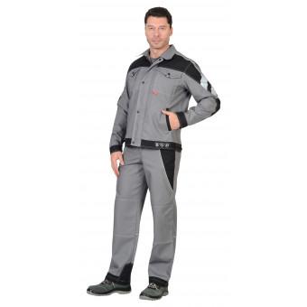 "Костюм ""Пекин"" короткая куртка, брюки"
