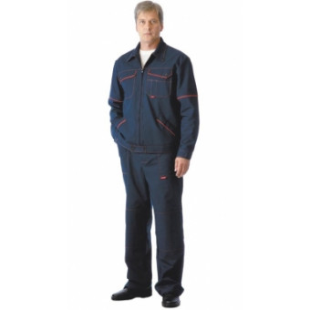 Костюм Профи-2: куртка, брюки