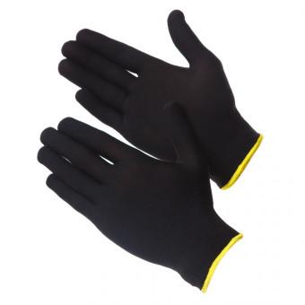 Gward Touch Black Чистые нейлоновые перчатки