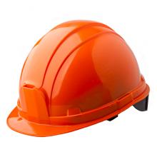 Каска защитная Луч (Свона) оранжевая