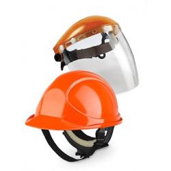 Средства защиты головы и лица