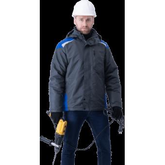 Спецодежда зимняя куртка
