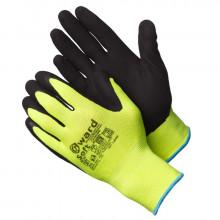 Gward Soft Яркие перчатки со вспененным латексом